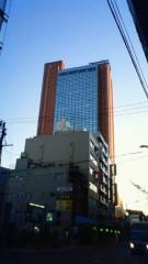 SO-TA 公式ブログ/朝方のランニング報告 画像1