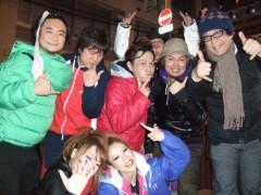 SO-TA 公式ブログ/走る 画像2