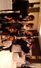 SO-TA 公式ブログ/サプライズ結婚式 画像2