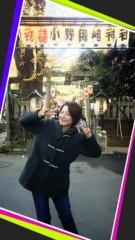 中村高華 公式ブログ/初詣 画像1