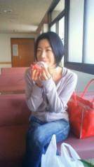中村高華 公式ブログ/感謝の一日 画像1