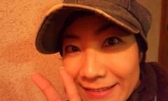 中村高華 公式ブログ/2011-02-10 20:29:40 画像1