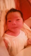中村高華 公式ブログ/妹、母になる 画像1
