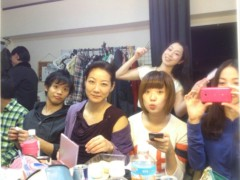 中村高華 公式ブログ/千秋楽 画像1