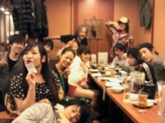 中村高華 公式ブログ/おわた 画像1