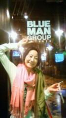 中村高華 公式ブログ/ブルーマン 画像1
