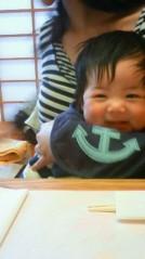 中村高華 公式ブログ/お食い初め 画像2
