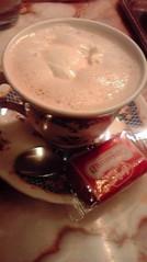 一石二鳥 公式ブログ/夜の喫茶店 画像1