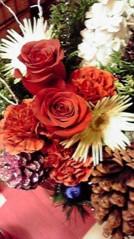 一石二鳥 公式ブログ/いつものお花屋さんで 画像1