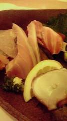 一石二鳥 公式ブログ/料理がでました 画像2
