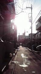 一石二鳥 公式ブログ/晴れた日の情景 画像1