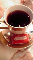一石二鳥 公式ブログ/いつもの違う喫茶店 画像1