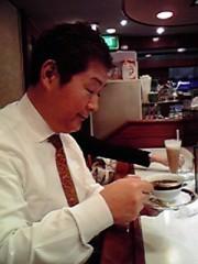 一石二鳥 公式ブログ/喫茶店で 画像1