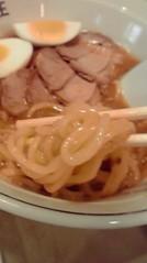 一石二鳥 公式ブログ/夕飯食べましたぁ 画像2
