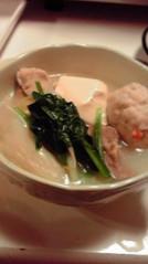 一石二鳥 公式ブログ/ご飯たべてますぅ 画像2
