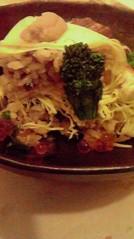 一石二鳥 公式ブログ/バースデーちらし寿司です 画像1