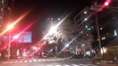 一石二鳥 公式ブログ/帰り道に 画像2