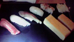 一石二鳥 公式ブログ/お寿司続きましたぁ 画像1