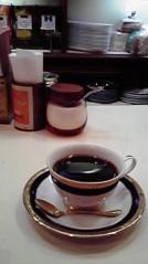 一石二鳥 公式ブログ/いつものコーヒー 画像1