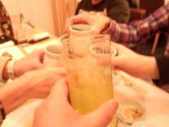 一石二鳥 公式ブログ/宴会始まりました 画像1