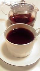 一石二鳥 公式ブログ/お茶をいれました 画像1