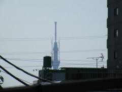 一石二鳥 公式ブログ/お天気が良い日はよく見えます 画像1