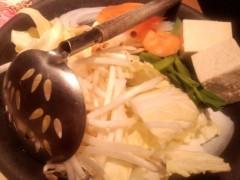 一石二鳥 公式ブログ/ご飯食べてます 画像3