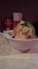 一石二鳥 公式ブログ/夕飯、食べてきました 画像1