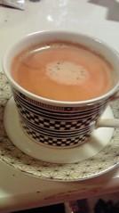 一石二鳥 公式ブログ/深夜のコーヒー 画像1