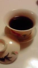一石二鳥 公式ブログ/お茶いれました 画像2