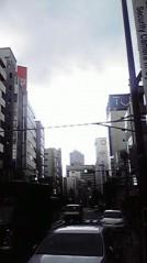 一石二鳥 公式ブログ/すごい雨でした 画像3