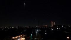 一石二鳥 公式ブログ/今日も月が綺麗です 画像1