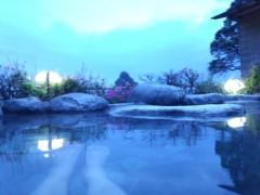 一石二鳥 公式ブログ/お風呂で激写 画像1