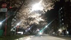 一石二鳥 公式ブログ/帰り道に 画像3