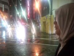 一石二鳥 公式ブログ/なんで大雨?? 画像1