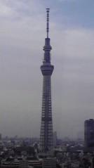 一石二鳥 公式ブログ/東京スカイツリーに感動です 画像2