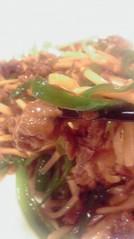 一石二鳥 公式ブログ/ご飯食べましたぁ 画像2