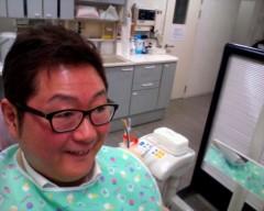 一石二鳥 公式ブログ/歯医者さんに行ってきました 画像3