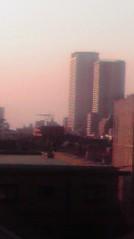 一石二鳥 公式ブログ/夕日が綺麗でした 画像2