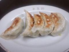 一石二鳥 公式ブログ/ご飯食べました 画像2