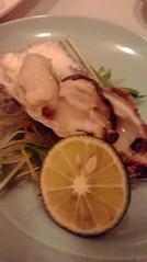 一石二鳥 公式ブログ/料理がでました 画像1