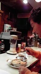 一石二鳥 公式ブログ/いつもの喫茶店で 画像1