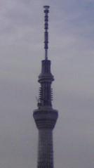一石二鳥 公式ブログ/東京スカイツリーに感動です 画像3