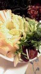 一石二鳥 公式ブログ/ご飯食べています 画像3