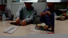 一石二鳥 公式ブログ/ご飯です 画像2