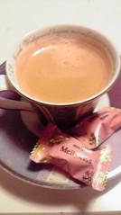 一石二鳥 公式ブログ/夜のコーヒータイム 画像1