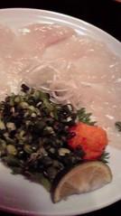 一石二鳥 公式ブログ/夕飯です 画像1