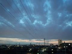 一石二鳥 公式ブログ/連日の夜明かし 画像1