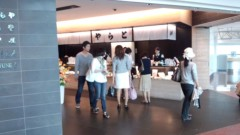 一石二鳥 公式ブログ/空港に到着 画像3