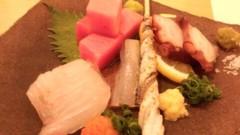一石二鳥 公式ブログ/いつものお寿司屋さんです 画像2